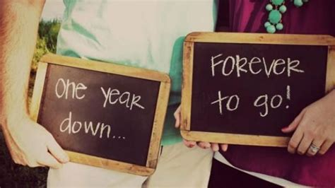 great  year anniversary ideas  impress