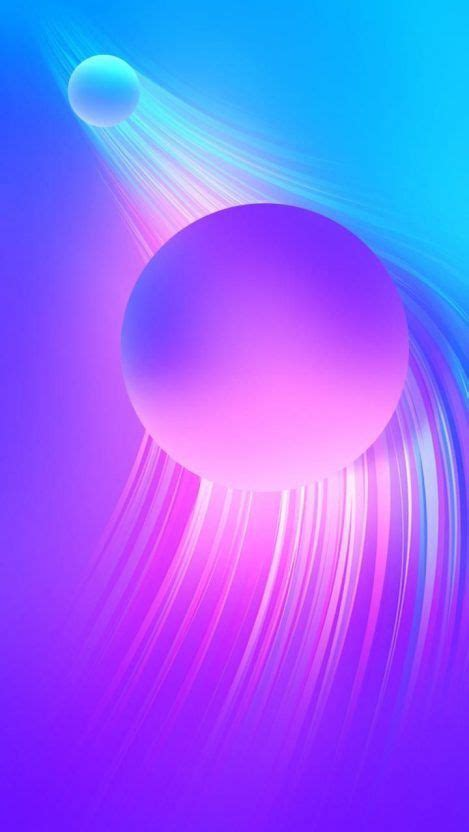 How did you get it? Abstract Balls iPhone Wallpaper Free - GetintoPik in 2020 | Abstract iphone wallpaper ...
