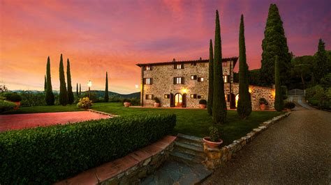 one farmhouse il bronzino tuscany italy