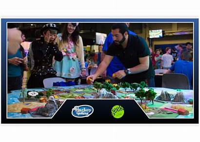 Hasbro Tabletop Transformers Sxsw Games Attend Experience