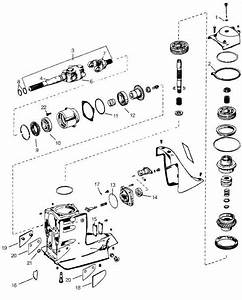 28 Volvo Penta 290 Outdrive Parts Diagram