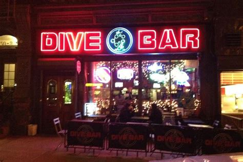 What S A Bar by Dive Bar Fact Blast How Many Real Dive Bars Are There In