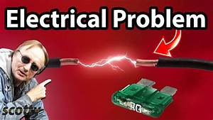 How To Fix Electrical Problems In Your Car  Ground Fault