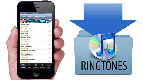 Get Tones by How To Get 500 000 Free Ringtones For Iphone Using Itunes