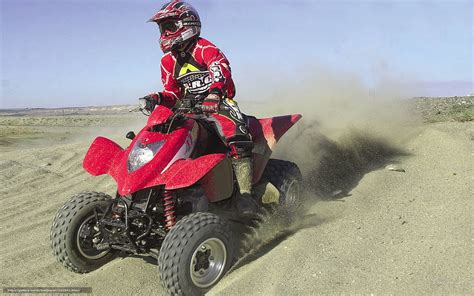 Download Wallpaper Kymco, Atv, Mongoose 250, Mongoose 250