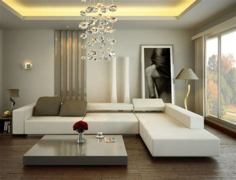20 Amazing Contemporary Living Room Designs