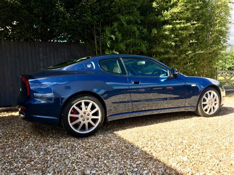 Maserati Gt Price by For Sale Maserati 3200 Gt