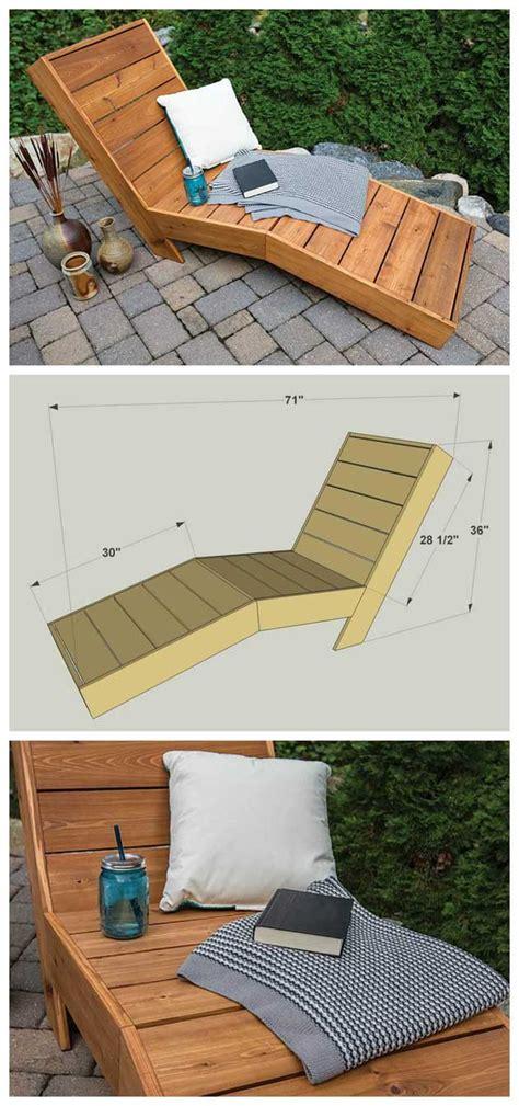cool diy yard furniture ideas