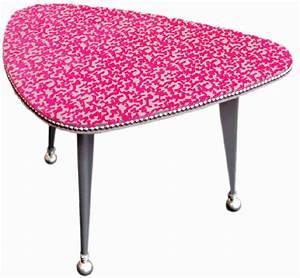 Table Basse Cuivre Rose : meubles ~ Melissatoandfro.com Idées de Décoration