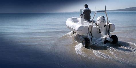 Rib Boat With Wheels by You Are Not Authorized To View This Page