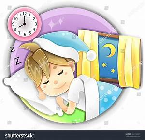 Sleep Cartoon Images Group (81+)