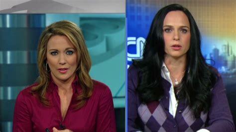 breastfeeding video turned  porn cnn newsroom cnn