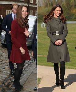 Kate Middleton is ready for fall in rich jewel tones and ...