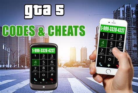 cheats  gta  cell phone  android apk