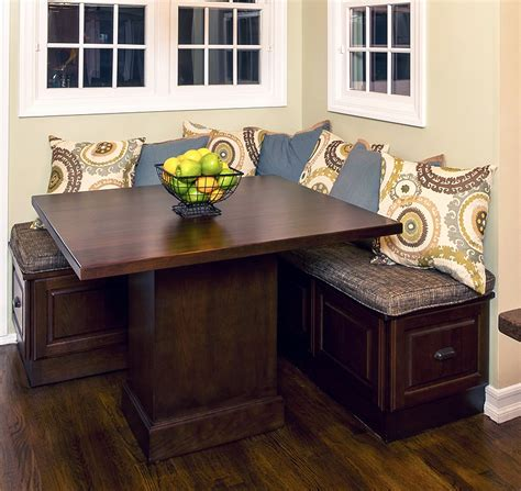 corner kitchen dining table the best 13 space savvy corner kitchen tables for your