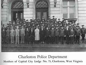 1937 wv police department - Mackey's Antiques & Clock Repair