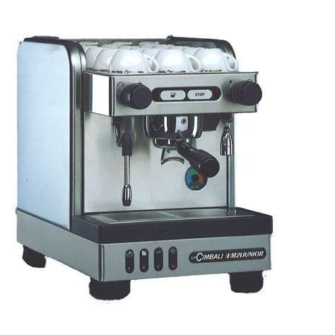 la cimbali m21 junior la cimbali m21 junior s espresso machine ringtons beverages