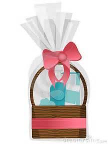 Gift Basket Clip Art Free
