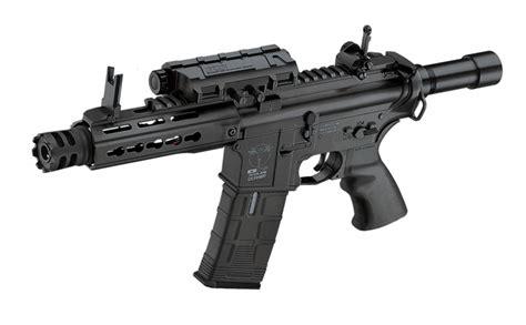 ICS (Metal) CXP UK1 Captain Airsoft Gun AEG SAVE 21% ...