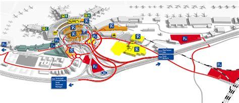 parkplatz düsseldorf airport dus parken anfahrt parkpl 228 tze d 252 sseldorf airport