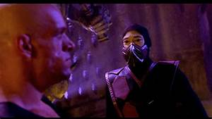 Mortal Kombat Movie Wallpapers - Wallpaper Cave