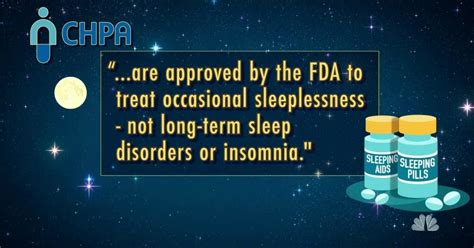 Consumer Alert: Dangers of Over-the-Counter Sleep Aids