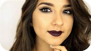 Herbst Make Up : herbst make up look sanny kaur youtube ~ Watch28wear.com Haus und Dekorationen