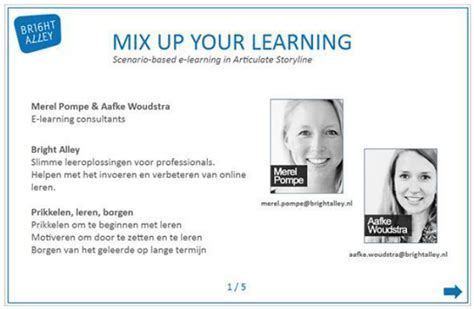 Mix Up Your Learning