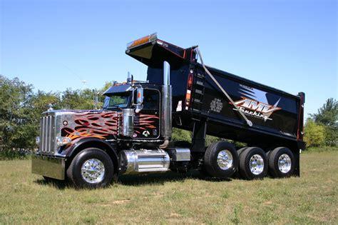 2014 Peterbilt Dump Trucks.html