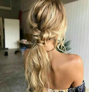 15 Gorgeous and Easy Beach Hairstyles to rock this summer stylishwomenoutfits