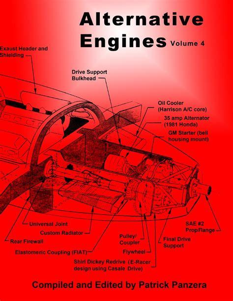 Двигатели будущего чувство такта — журнал за рулем