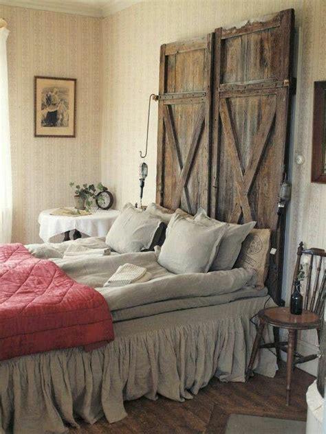 fabriquer une chambre en idées pour fabriquer une tête de lit en bois porte