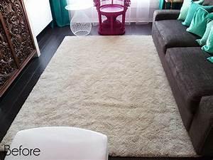 Tapis Adum Ikea : diy beni ouarain moroccan rug preciously me ~ Preciouscoupons.com Idées de Décoration