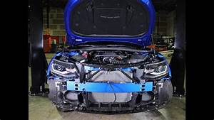2016 Camaro Ss Video Review Series  Part 4  Radiator And