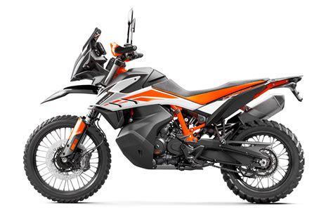 2019 Ktm 790 Adventure R Guide • Total Motorcycle