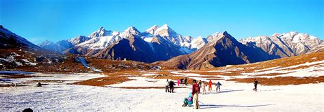 Tourism in Manali: Things to do in Manali