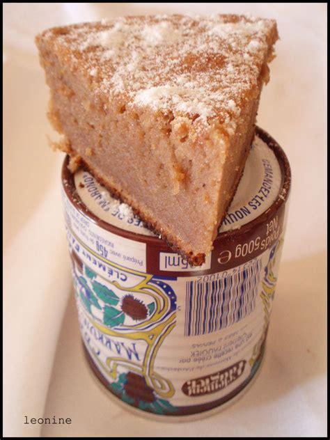 recette dessert creme de marron fondant 224 la cr 232 me de marron et f 232 ve tonka recette