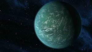 Kepler 22b - A Planet In A Star U0026 39 S Habitable Zone