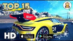 Jeux De Course En Ligne : top 15 des meilleurs jeux de course hors ligne hd pour android ios 2018 youtube ~ Medecine-chirurgie-esthetiques.com Avis de Voitures