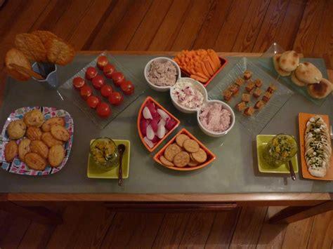 cuisine dinatoire apéritif dinatoire blogs de cuisine