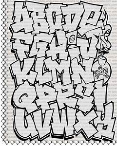 Graffiti Letters | Best Graffitianz
