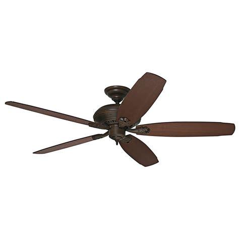 hunter fan light bulbs hunter fan company headley cocoa ceiling fan without light