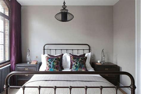 fashioned vintage bedroom design styles  cozy