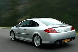 2007 Peugeot : fiche technique peugeot 407 coupe peugeot 407 coupe 2 2 16v ~ Gottalentnigeria.com Avis de Voitures