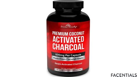 activated charcoal capsules   buyers guide