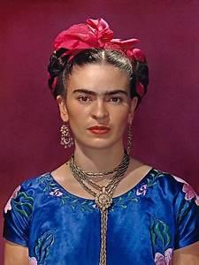 Frida Kahlo Kunstwerk : frida kahlo pionierin der selfie kultur ~ Markanthonyermac.com Haus und Dekorationen