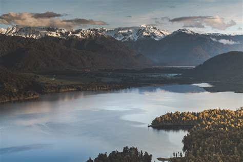 Glacier Boat Tours by Franz Josef Glacier Boat Tours Cruise Lake Mapourika