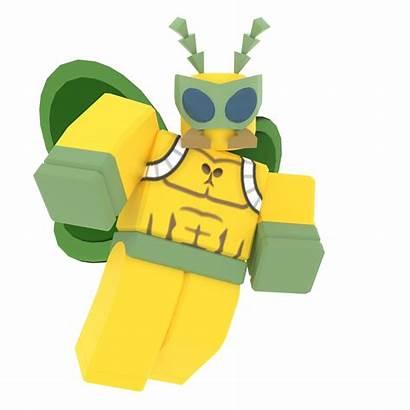 Robloxia Roblox Heroes Cicada Wiki Fandom