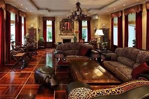 let your living room stand out with these amazing ideas With african style living room design