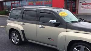 2007 Chevrolet Hhr Lt Custom